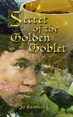 Secret of the Golden Goblet